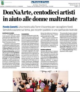 mostra-donne