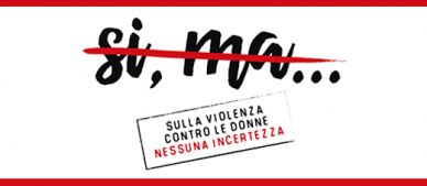 violenza 25 novembre ARCI